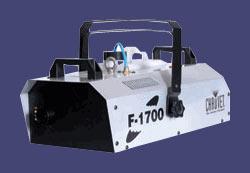 Chauvet F1700 Fog Machine