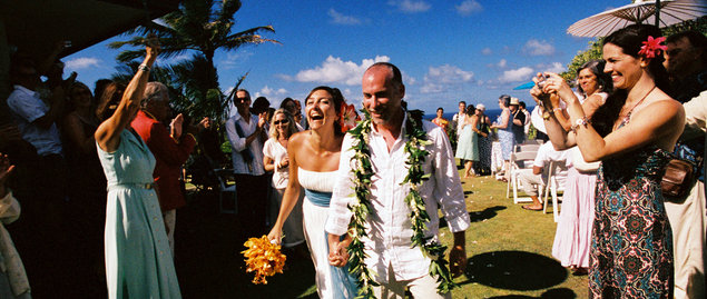 fun wedding recessional songs