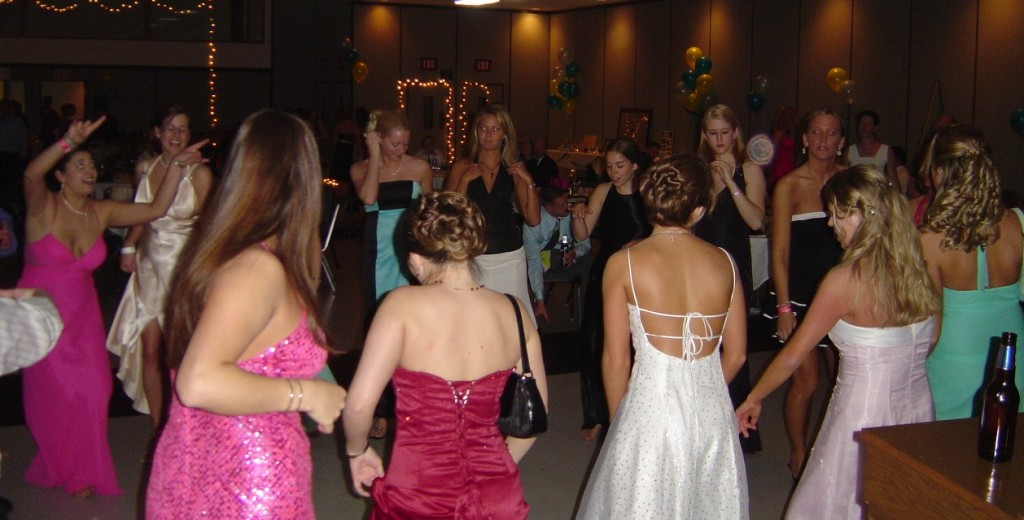 sorority event ideas wisconsin